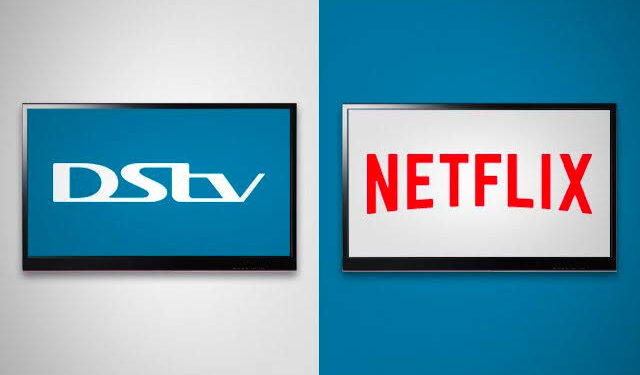 New DSTV decoder to ship with Netflix